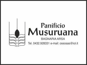 panificio musuruana